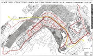 Strukturkonzept Verkehr 2000/03