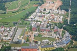 Luftbildserie G1 Juni 2008