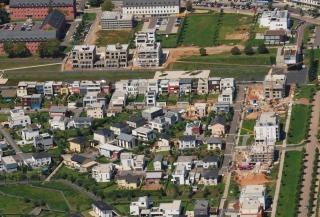 Luftbildserie G1 Juli 2009