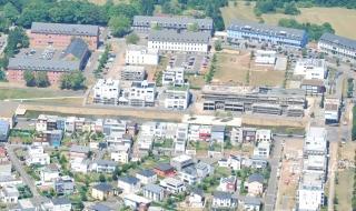 Luftbildserie G1 Juli 2010