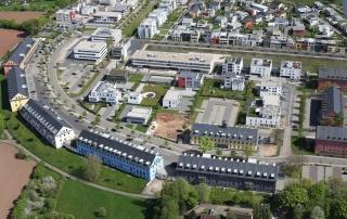 Luftbildserie G1 Mai 2013