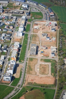 Luftbildserie G2 April 2010