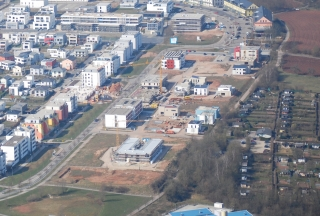 Luftbildserie G2 März 2011