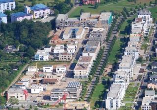 Luftbildserie G2 August 2012