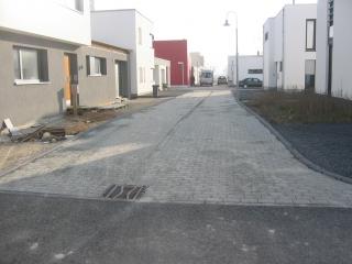 Wohngebiet W3