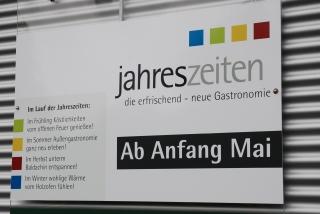 Gastronomie am Petrisberg