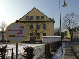 Kinderhaus Montessori bezugsfertig