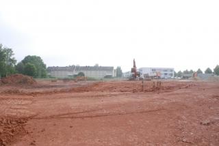 aktuelle Bauvorhaben