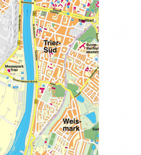 Trier-Süd