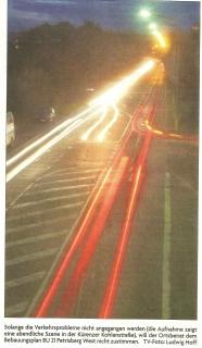 Verkehr Kohlenstrasse