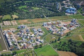 Luftbildserie W1 Juli 2007