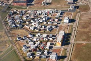 Luftbildserie W1 Februar 2008