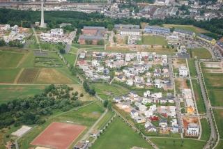 Luftbildserie W1 Juni 2008