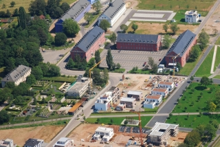 Luftbildserie W2 Juli 2007