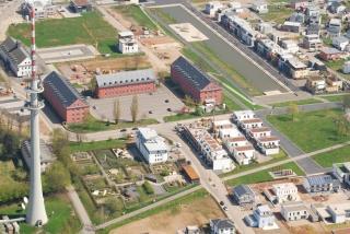 Luftbildserie W2 April 2008