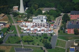 Luftbildserie W2 August 2008