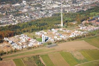 Luftbildserie W3 Oktober 2007