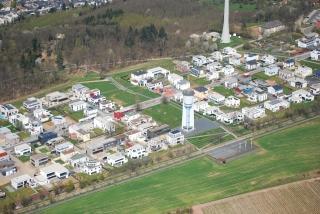 Luftbildserie W3 April 2010