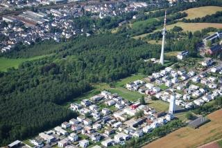 Luftbildserie W3 August 2012