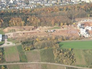 Wohngebiet W4 im Jahr 2006
