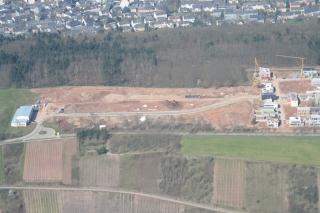 Wohngebiet W4 im Jahr 2007