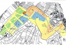 Rahmenplan Stand September 2001