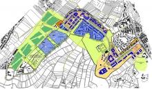 Städtebaulicher Rahmenplan Entwicklungsbereich Petrisberg
