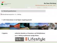 EGP-Quartalsbericht vom 28. Juni 2004
